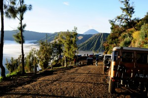 PAKET WISATA BROMO MIDNIGHT PRIVATE TOUR
